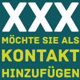 Standardkontaktanfrage bei Xing